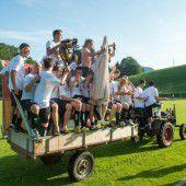 Premiere für FC Langenegg