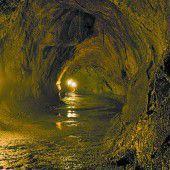 Die Höhlen von São Vincente