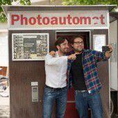 Zwei Vorarlberger rittern um Schweizer Start-up-Preis