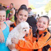Turnen: 67. Landesjugendturnfest 2015 in Lustenau