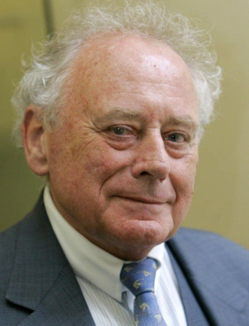 Der Sohn von Reinhold Würth ist wohlbehalten zurück.  Foto: AP