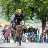 Nächster Podestplatz fürs Team Vorarlberg