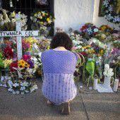 Ermittlungen nach Attentat in US-Kirche
