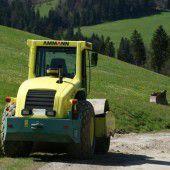 Straße in Doren wird am Montag gesperrt