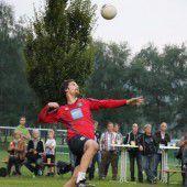 David gegen Goliath im Schweizer Cup