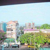 Zwei Tage in Maputo
