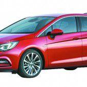 Neuer Opel Astra kommt im Oktober