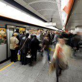 Neue Wiener U-Bahn kommt ohne Fahrer aus