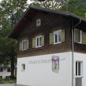 Volksschule in Brand wird zu neuem Sozialzentrum