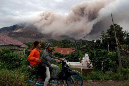 Die Zahl der Flüchtenden soll noch ansteigen.  Foto: Reuters