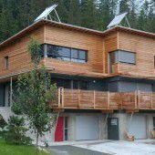 Einstiegshilfe fürs Bauen in Kanada