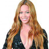 Beyoncé wirbt für vegane Diät