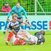 Spannende Relegation