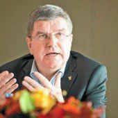TV-Coup des IOC erwischte ORF und Co. kalt