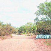Mit dem Auto quer durch Mosambik