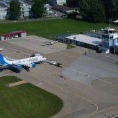Neues Gesetz gefährdet Flughafen Altenrhein