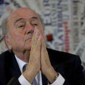Partnerschaft mit der FIFA gekündigt
