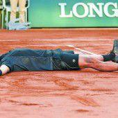 Federer verlor Schweizer Duell