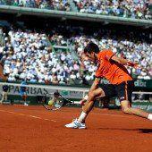 Djokovic hat Nadal entzaubert
