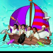 schubidu – Kinderfestival am See