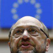 Hausverbot für Kreml-Politiker in EU-Parlament