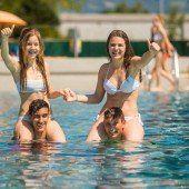 Freibadbetreiber erlebten den besten Sommer seit Jahren