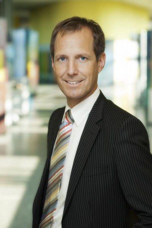 Pinter leitet seit 2011 das Österreich-Büro des UNHCR. UNHCR