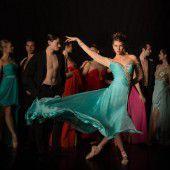 Tanz- und Musikabend