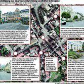 Neues Konzept für den Bregenzer Leutbühel