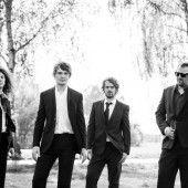 Madsen feiern Livealbum im Sohm
