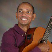 Konzert für Kapverden