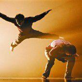 Internationales Tanz- und Performancefestival in Dornbirn