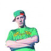Moneyboy ist morgen, Samstag, ab 20 Uhr im Conrad Sohm in Dornbirn zu sehen.