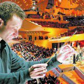 Kirill Petrenko wird Chef der Berliner Philharmoniker