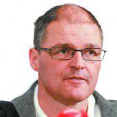 Markus Gandler stärkt den Ski-Präsidenten