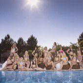 Miss Austria Wahl 2015: Wer wird die Schönste im ganzen Land?