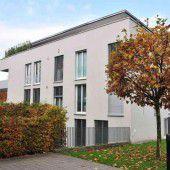 Wohnung in Dornbirn wird zwangsversteigert