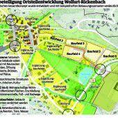 Rickenbach nimmt Fahrt auf