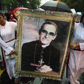 Seligsprechung Oscar Romeros