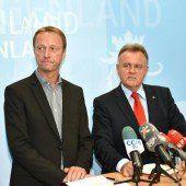 SPÖ und FPÖ starten Verhandlungen