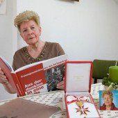 Sozialdemokraten trauern um Friedl Mayer