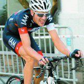Premiere von Brändle bei der Tour de Suisse