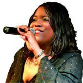Gospel-Day mit Gail Anderson