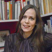 Sara Danius leitet Literaturnobelpreisjury