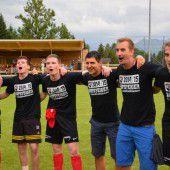 Der FC Lingenau fixiert den Aufstieg