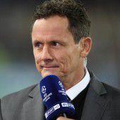 Liga-Rekordmann Weber feiert 60. Geburtstag