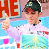Petacchi erklärt die Radkarriere für beendet