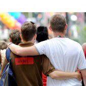 Debatte um Partnerschaften abseits der Ehe