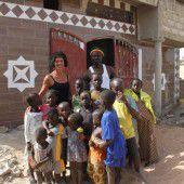 Grundstein für bessere Zukunft im Senegal