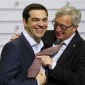 Ich habe Tsipras gewarnt